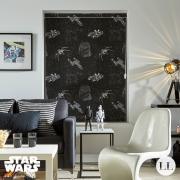 Star Wars™ Battle Scene Blackout Roller Blind