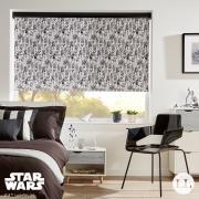 Star Wars™ Storm Trooper Blackout Roller Blind