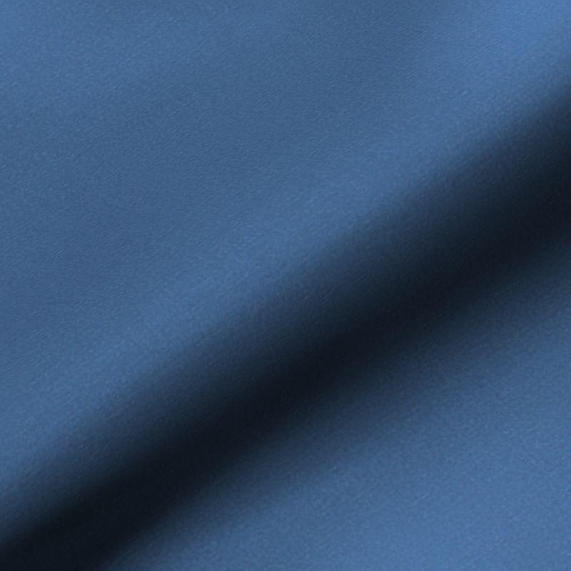 Glacier Blue Blackout Roller Blind