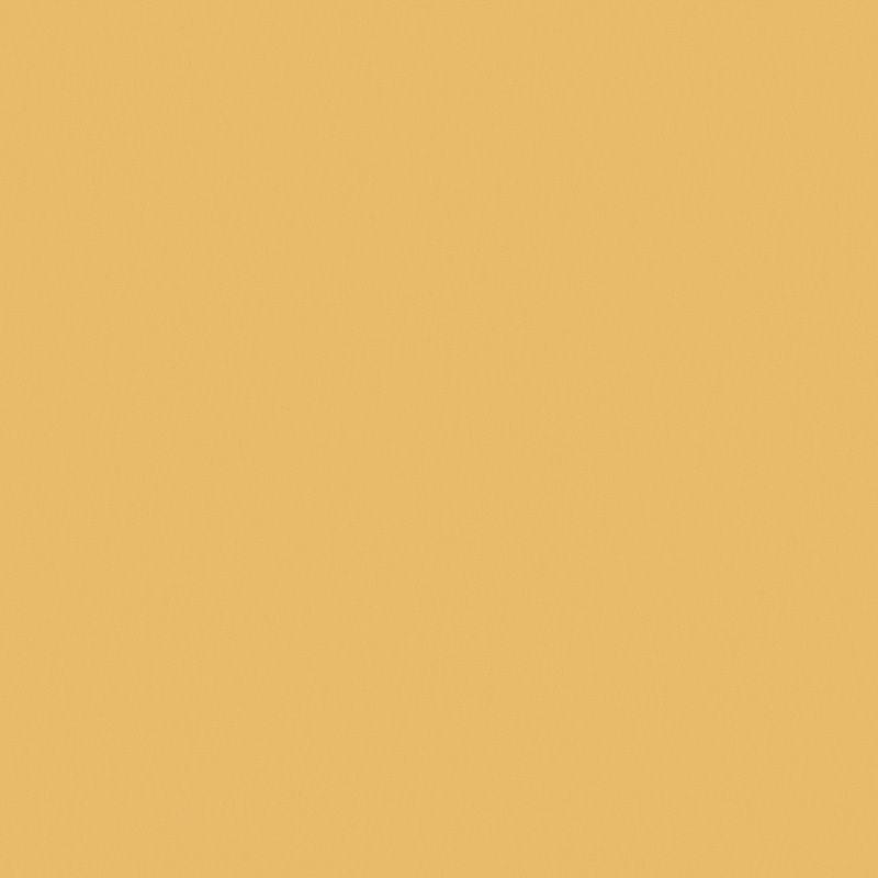 Mustard Blackout Roller Blind
