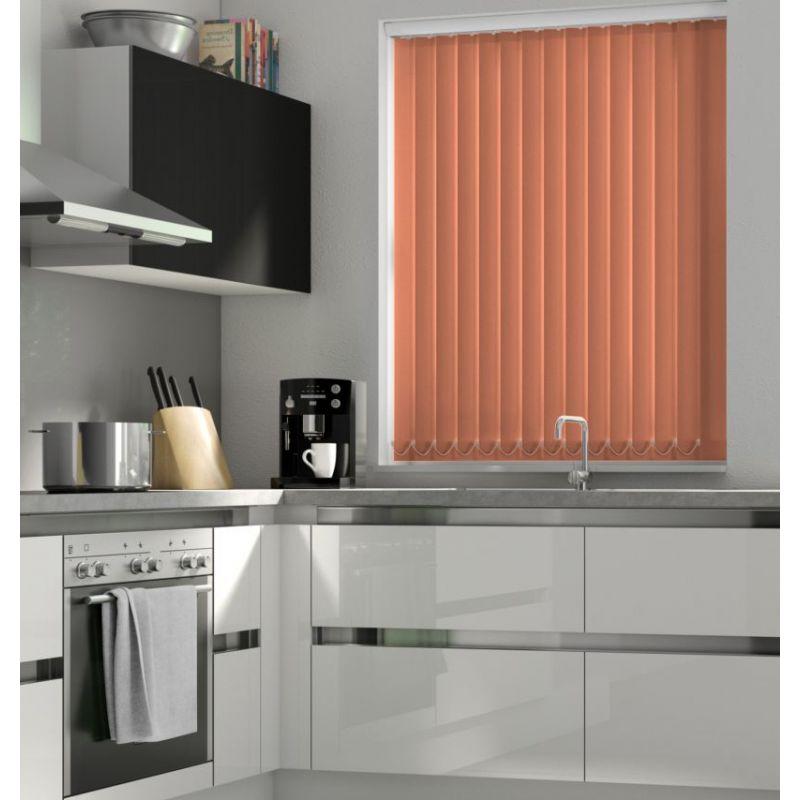 Copper Vertical Blind - FR