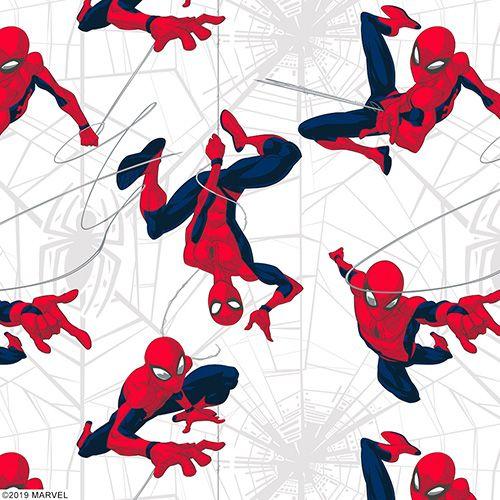Marvel Spider-Man Blackout Roller Blind