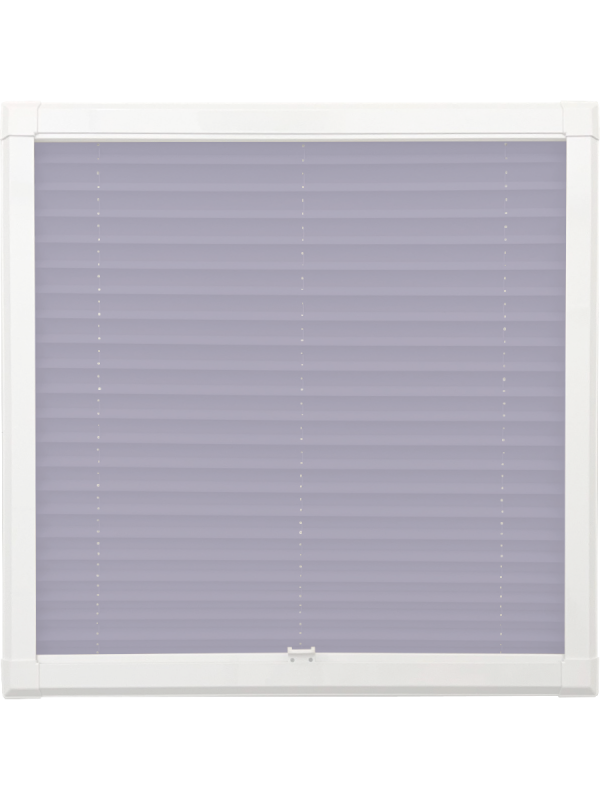 Lilac Perfect Fit Pleated Blind