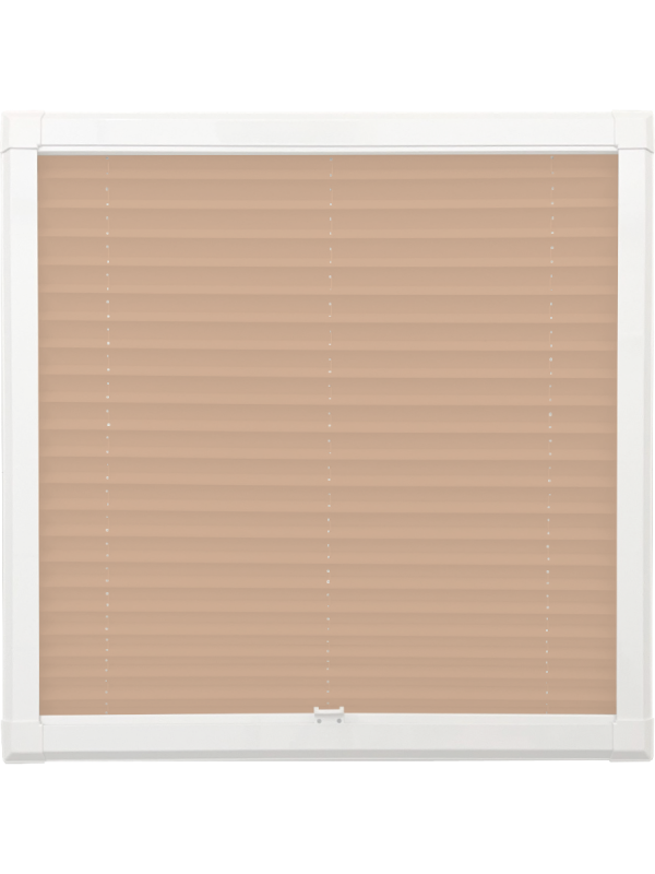 Tuscan Perfect Fit Pleated Blind