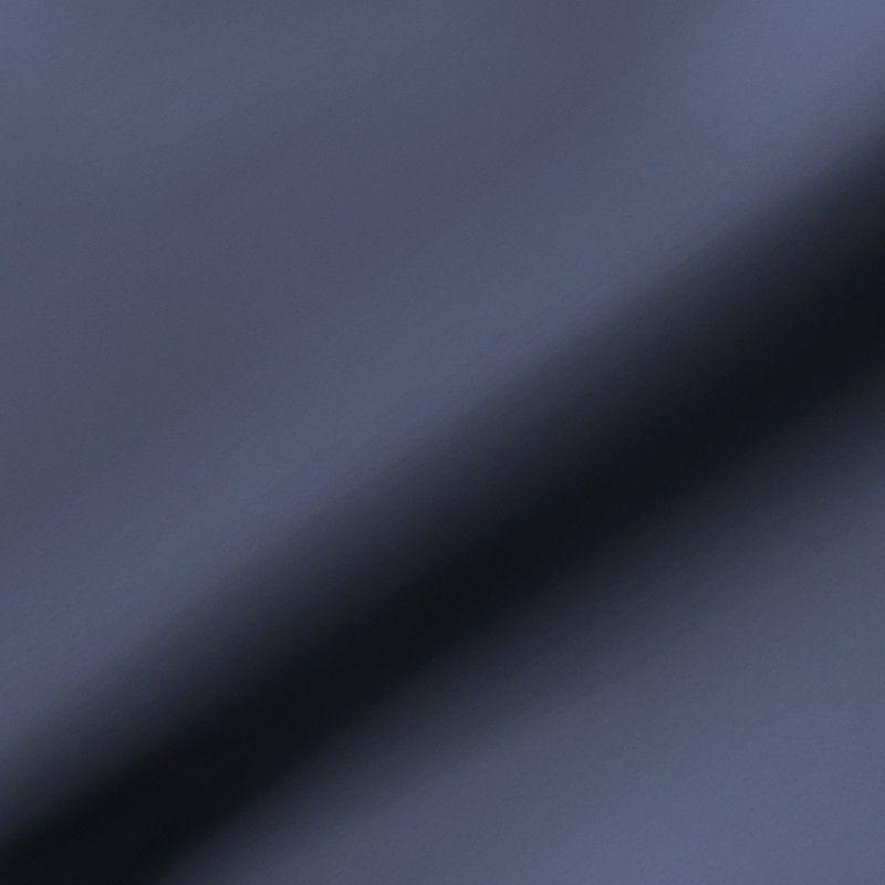 Navy Blackout Vertical Blind