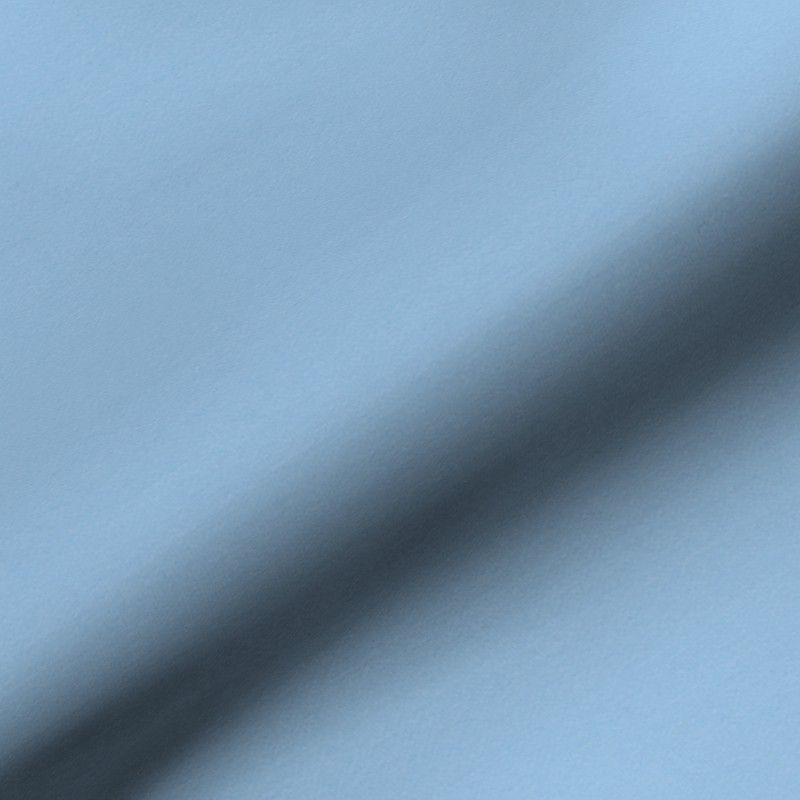 Ocean Blue Blackout Vertical Blind