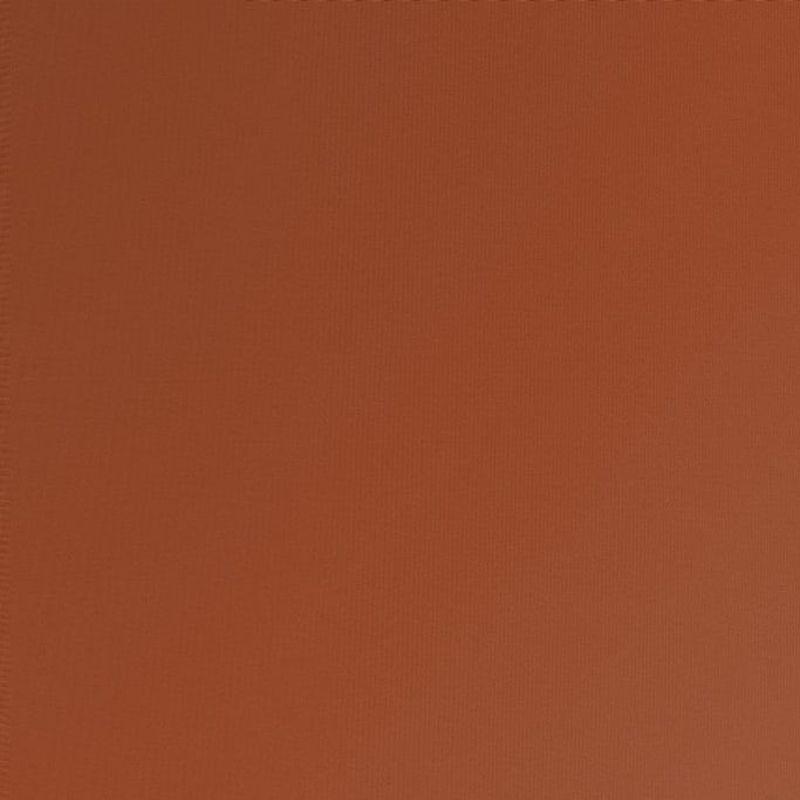 Burnt Orange Roller Blind