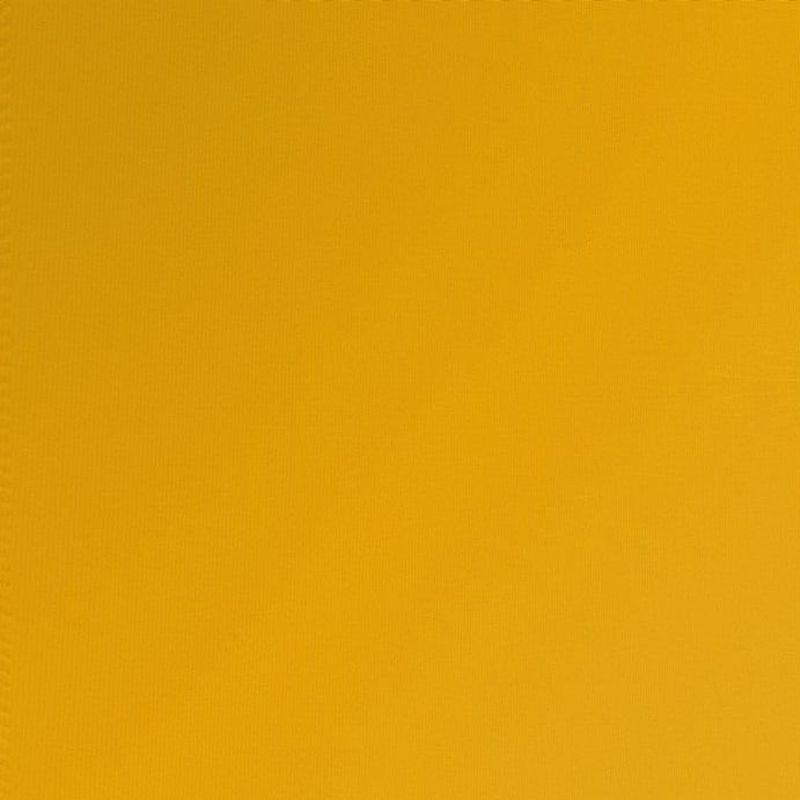 Mustard Yellow Roller Blind