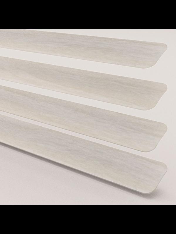 Wood Effect Silver Birch Venetian Blind