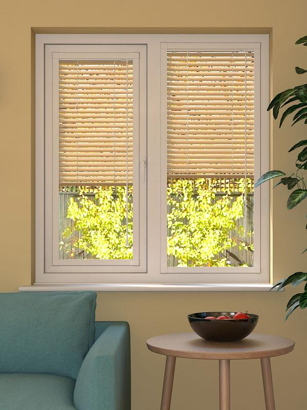 Stone Perfect Fit Venetian Blind