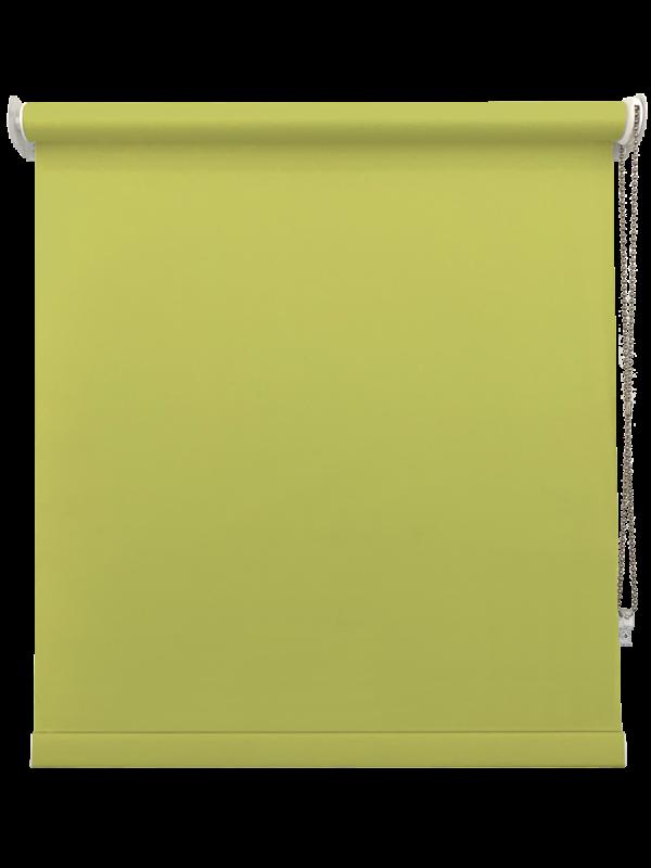 Lime Roller Blind