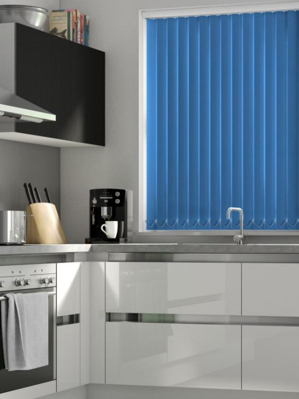 Marina Vertical Blind - FR