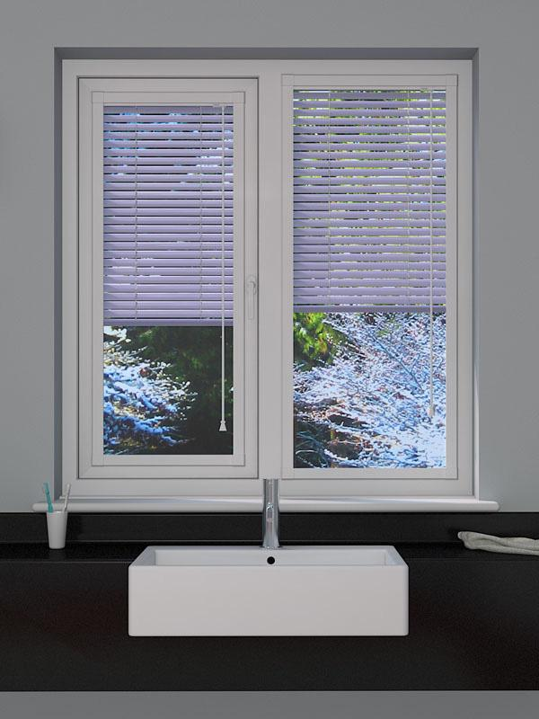 Mulberry Perfect Fit Venetian Blind