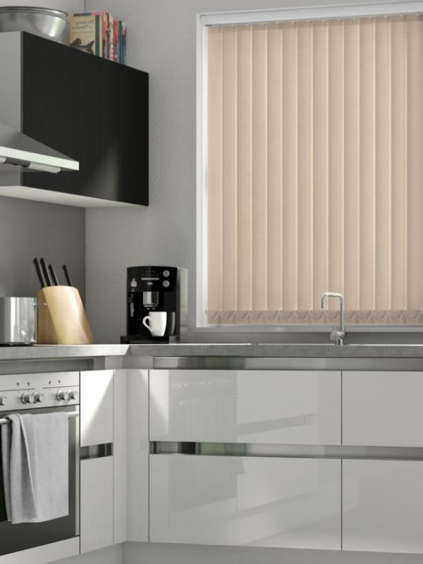 Sand Vertical Blind - FR