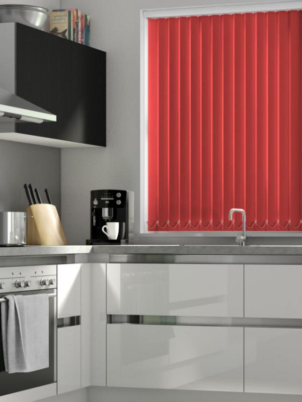 Scarlet Vertical Blind - FR